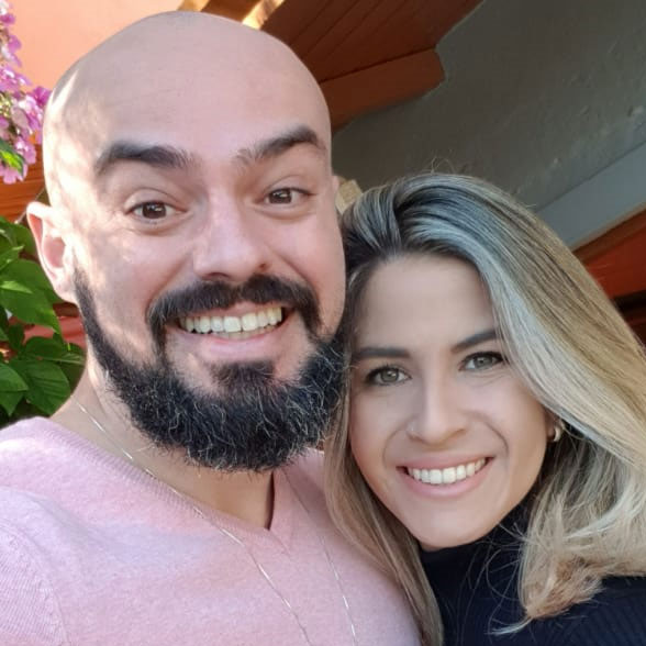 Raquel e Mário