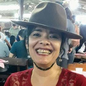 Lúbia Fonseca