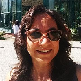 Sandra Berto